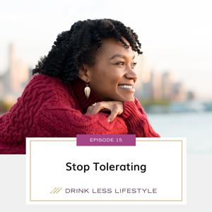 Stop Tolerating