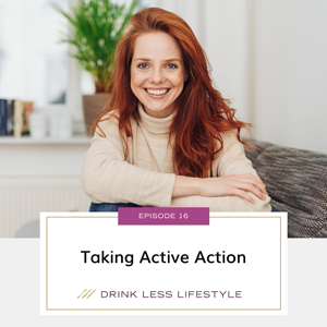 Taking Active Action