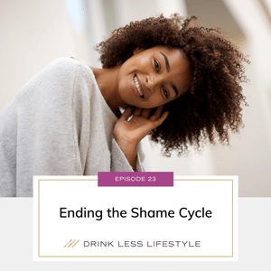 Ending the Shame Cycle